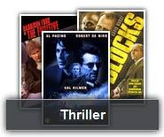 Thriller iPad Movies
