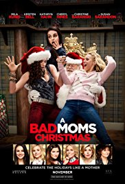 A Bad Moms Christmas iPad Movie Download