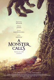 A Monster Calls iPad Movie Download