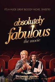 Absolutely Fabulous The Movie iPad Movie Download