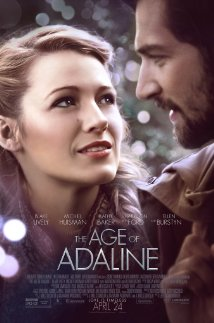 Age of Adaline iPad Movie Download