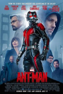 Ant-Man iPad Movie Download