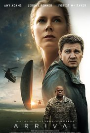 Arrival iPad Movie Download