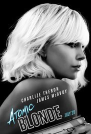 Atomic Blonde iPad Movie Download