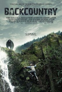 Backcountry iPad Movie Download
