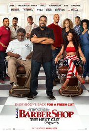 Barbershop The Next Cut iPad Movie Download