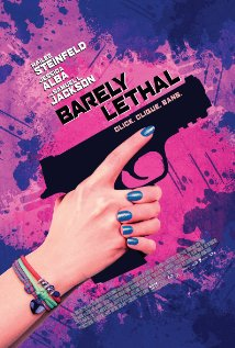 Barely Lethal iPad Movie Download