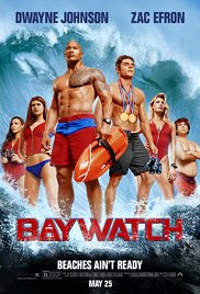 Baywatch iPad Movie Download
