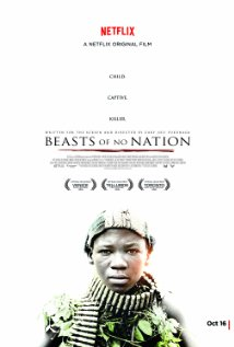 Beasts of No Nation iPad Movie Download