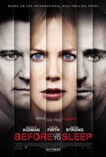Before I Go to Sleep iPad Movie Download