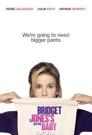 Bridget Jones's Baby iPad Movie Download