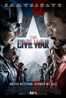 Captain America Civil War iPad Movie Download