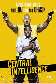 Central Intelligence iPad Movie Download
