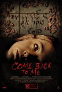 Come Back to Me iPad Movie Download