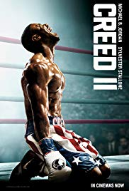 Creed II iPad Movie Download