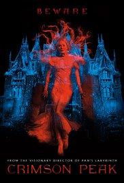 Crimson Peak iPad Movie Download