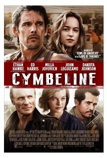 Cymbeline iPad Movie Download