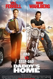 Daddy's Home iPad Movie Download