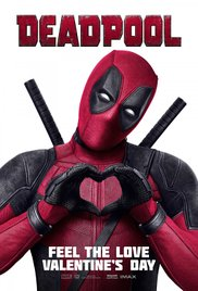 Deadpool iPad Movie Download