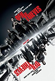 Den of Thieves iPad Movie Download