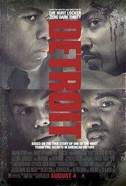 Detroit iPad Movie Download