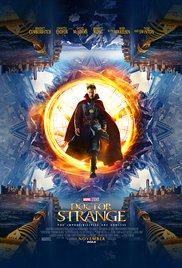 Doctor Strange iPad Movie Download