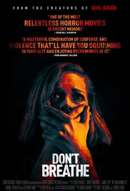 Don't Breathe iPad Movie Download