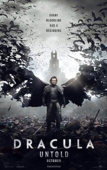 Dracula Untold iPad Movie Download
