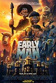 Early Man iPad Movie Download