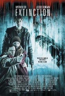 Extinction iPad Movie Download
