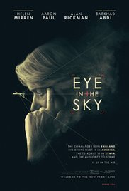 Eye in the Sky iPad Movie Download