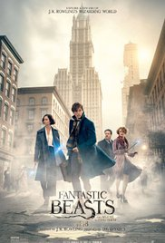 Fantastic Beasts and Where to Find Them iPad Movie Download