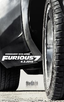 Fast and Furious 7 iPad Movie Download