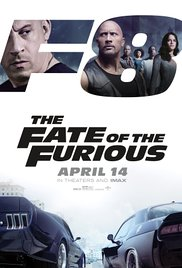 Fate of the Furious iPad Movie Download