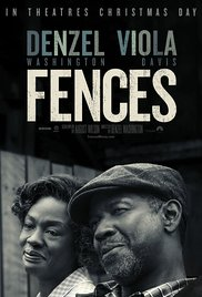 Fences iPad Movie Download