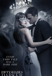 Fifty Shades Darker iPad Movie Download