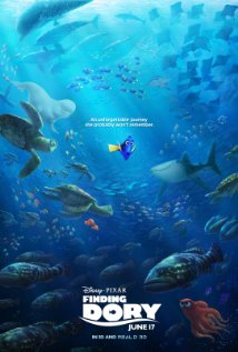 Finding Dory iPad Movie Download