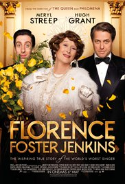 Florence Foster Jenkins iPad Movie Download