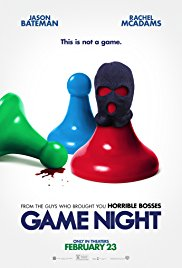Game Night iPad Movie Download