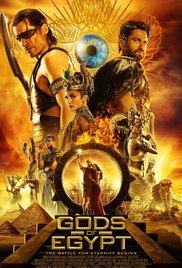 Gods of Egypt iPad Movie Download
