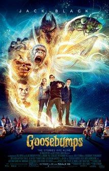 Goosebumps iPad Movie Download