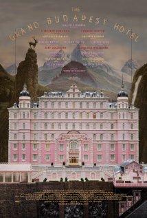 Grand Budapest Hotel iPad Movie Download