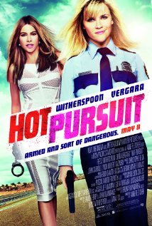 Hot Pursuit iPad Movie Download
