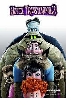 Hotel Transylvania 2 iPad Movie Download