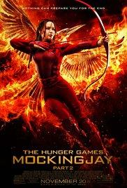Hunger Games Mockingjay Part 2 iPad Movie Download