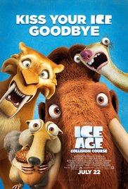Ice Age Collision Course iPad Movie Download