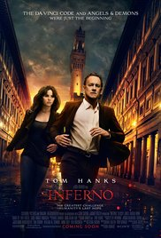 Inferno iPad Movie Download