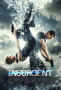 Insurgent iPad Movie Download