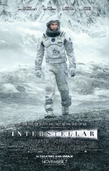 Interstellar iPad Movie Download