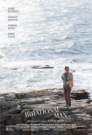 Irrational Man iPad Movie Download